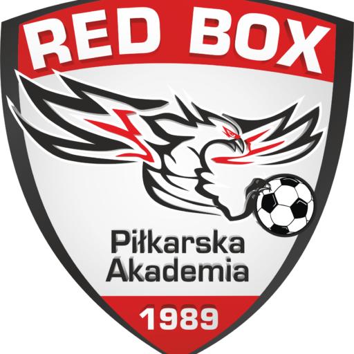 ROCZNIK 2007 – LIGA RED BOX JUNIOR