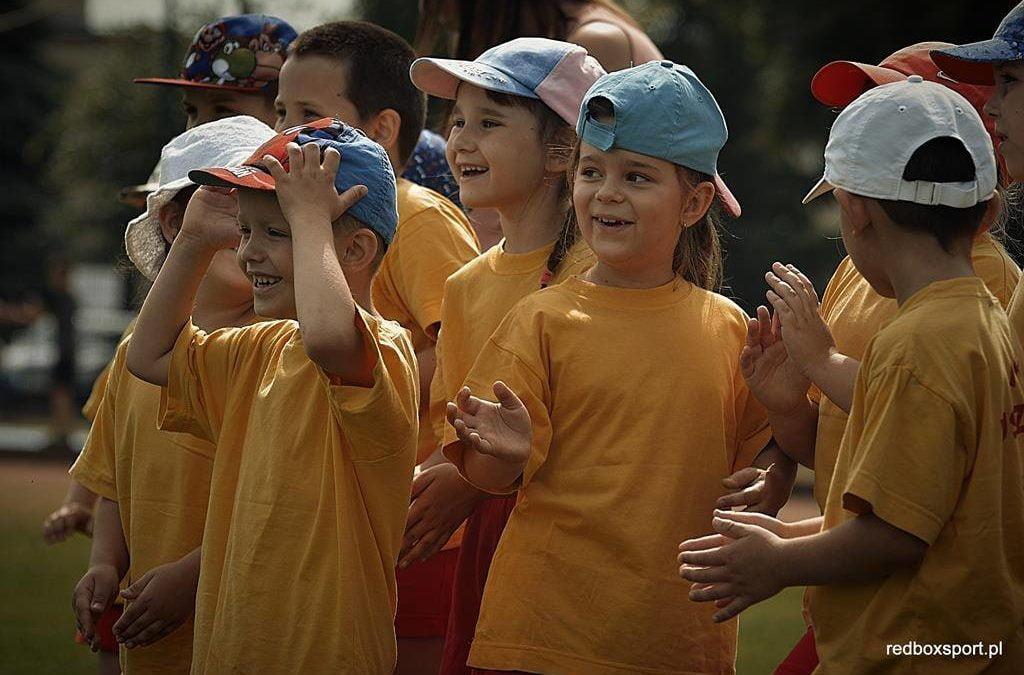 Igrzyska Olimpijskie Przedszkolaka