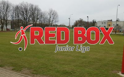 RED BOX JUNIOR LIGA – Wiosna 2019