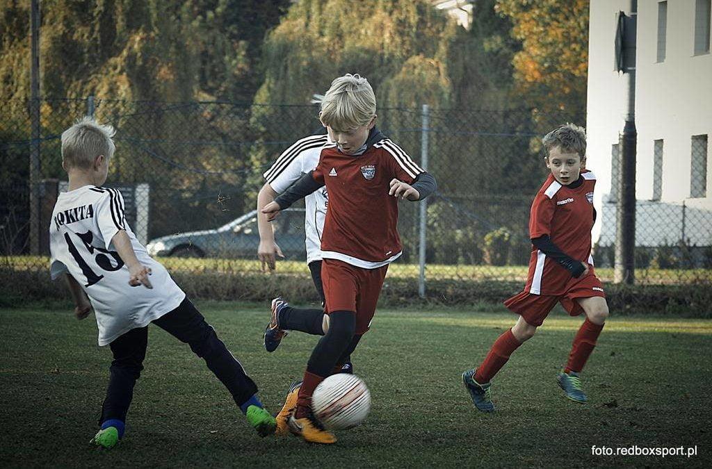 Start rozgrywek RED BOX Junior Ligi przesunięty