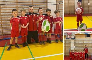 Charytatywny Turniej w Luboniu