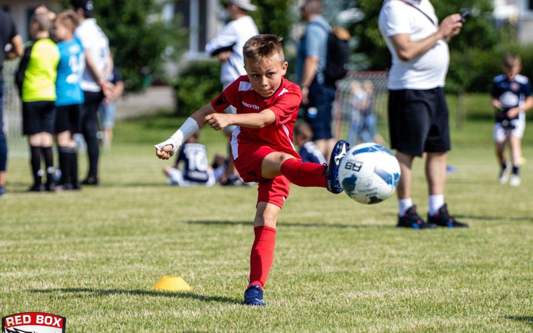 Znamy już terminy obozów dochodzeniowych Red Box Piłkarskiej Akademii!