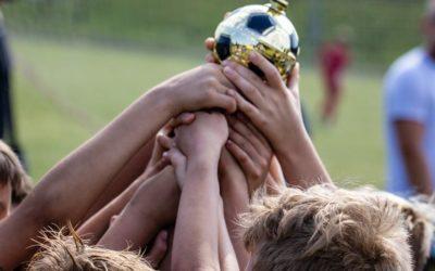 Jesienna edycja RED BOX Junior Ligi