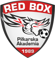 RED BOX Piłkarska Akademia