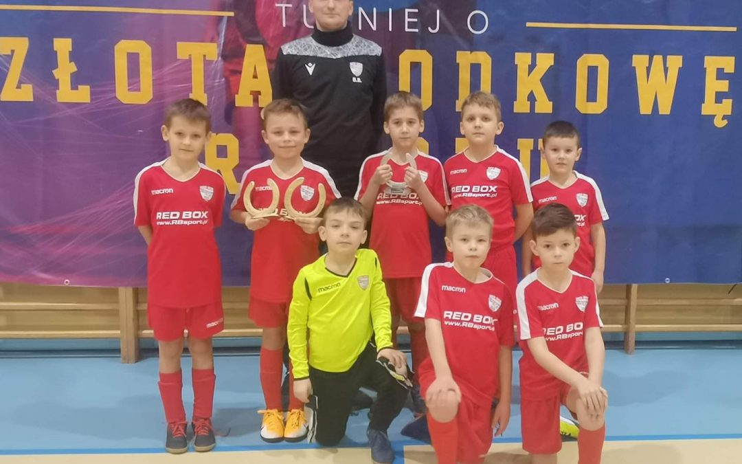 Rocznika 2013 – Podkowa Racot Cup.
