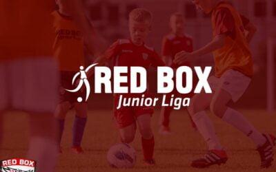 Terminarz RED BOX Junior Ligi